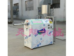 彩色虾片机
