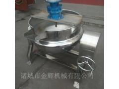 厂家直销各种型号夹层锅