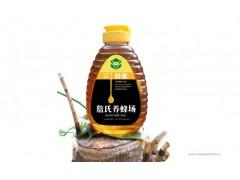 詹氏养蜂场蜂蜜产品包装整合设计
