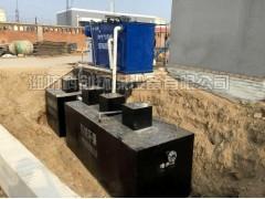 高品质生活污水处理设备用心制造
