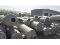 二手钛材质蒸发器