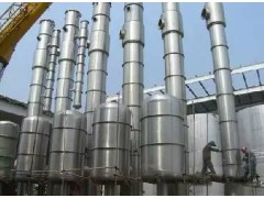 二手降膜蒸发器 降膜蒸发器价格