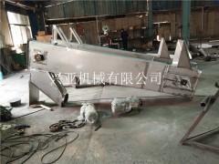 兴亚斗式提升机的生产厂家 定做斗式上料机设备 瓦斗提升机