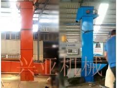 粉煤灰板链斗式输送机 供应ds系列连续斗式输送机厂家直销