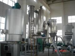 球形二氧化硅专用闪蒸干燥机    球形二氧化硅烘干设备