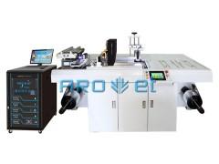UV水性墨水包装喷印机 UV环保墨水喷印机供应商