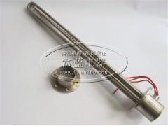 供应15KW大功率高温法兰电加热管