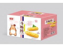 蛋糕厂家河南君凡耀友手撕棒新品火爆招商中