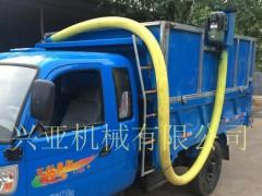 KD小型车载螺旋式吸粮机 常年供应电动车载吸粮机 操作简单