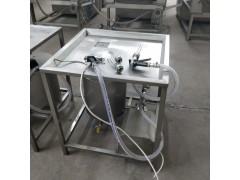 手动盐水注射机 实验室盐水注射机 小型盐水注射机