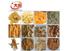 膨化薯条生产设备