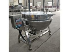 电加热夹层锅 不锈钢夹层锅 应用广性价比高