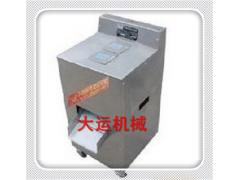 小型切肉块机,商用电动切肉丁机,家用切肉丁机多少钱