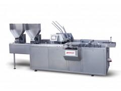 广州大江供应全自动半自动转盘式装盒机