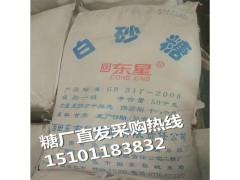冰糖葫芦专用绵白糖批发 石家庄市东星绵白糖厂家价格