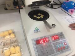硬质糖果水分检测仪厂家