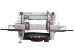 CXK630双柱车铣复合加工中心