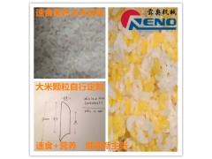 营养大米膨化机 速食大米加工机器