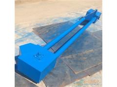 管链式散粉料提升机  管道盘片式送料机