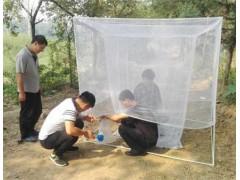 白蚊伊蚊监测双层叠帐工具箱、蚊蝇监测叠帐工具
