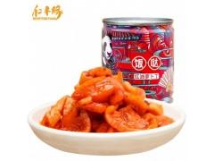 仁丰缘饭哒红油萝卜干下饭菜