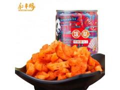 仁丰缘饭哒干拌萝卜干下饭菜
