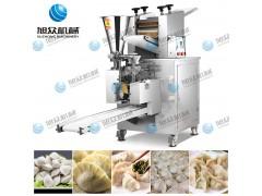 仿手工饺子机 饺子机生产线 东北饺子机一件代发