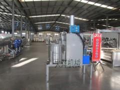 耐腐蚀生姜压滤机 专业果蔬收汁压榨设备