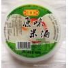 *喜慧源碗装原味米酒(400克)醪糟酒月子米酒招商代理