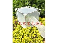 蚊蝇饲养笼、纱网蚊蝇笼、120目防虫笼定制养虫防虫笼厂家批发