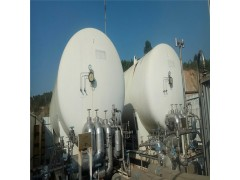 二手LNG天然气储罐回收厂家