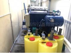 工业油污水处理设备正规厂家