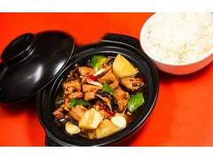 黄焖鸡米饭教学-快餐美食培训