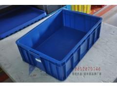 安陆餐具收纳箱、餐具箱、消毒餐具箱、消毒餐具周转箱