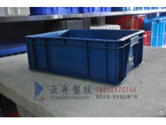 德阳塑料周转箱、塑料箱、塑料箩/筐、塑料胶箱、零件盒生产厂家