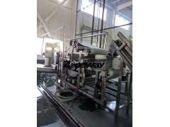 蓝莓汁饮料加工生产线设备