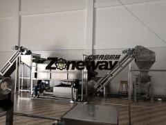 生姜汁饮料加工生产线设备