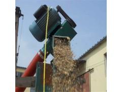 6米长进管可弯曲吸粮机  收粮专用车载吸粮机