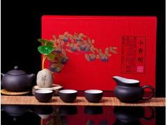 小青柑普洱茶特级散装5年-10年陈皮普洱熟茶叶礼盒装260g