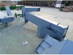 脱水斗式提升机 粮食垂直输送机 TD装车装罐提升机上料机