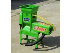 小型藕粉机,电动莲藕洗粉机