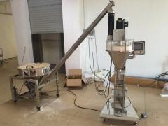洗衣粉灌装机 爽身粉灌装机厂家