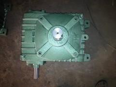 WPO40减速机