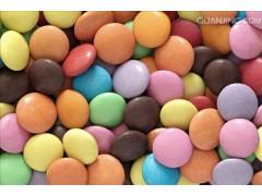 CAPOL巧克力抛光糖