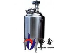 沼气发酵罐-发酵罐生产厂家-北京市静鑫通茂