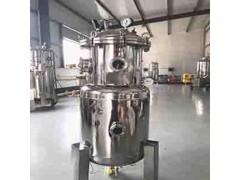 食用菌液体发酵罐-发酵罐生产厂家-北京市静鑫通茂