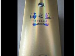 海之蓝(杭州)代理商批发洋河蓝色经典52度白酒