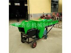 皇竹草秸秆揉丝机 饲料加工机械 四达揉丝机价格