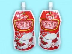 果味饮料自立袋