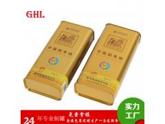 供应1L马口铁方罐亚麻籽油铁罐包装食用油罐山茶油铁罐